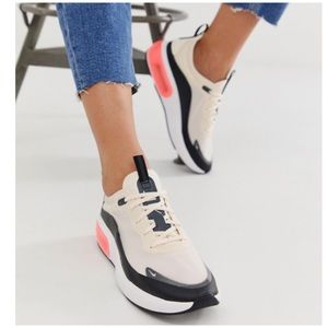 Nike Air Max DIA sneaker SE ar7410 101 like new 6